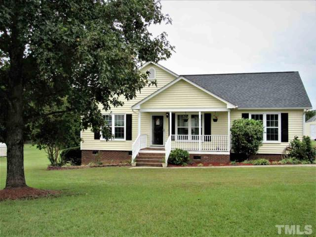 12251 Buffalo Road, Clayton, NC 27527 (#2219817) :: The Perry Group