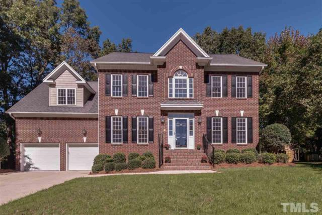 6412 Godfrey Drive, Raleigh, NC 27612 (MLS #2219841) :: The Oceanaire Realty