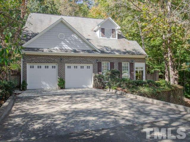 9621 Waterwood Court, Wake Forest, NC 27587 (#2219842) :: The Perry Group