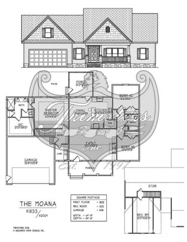 39 Kiowa Court, Willow Spring(s), NC 27592 (#2219846) :: The Perry Group