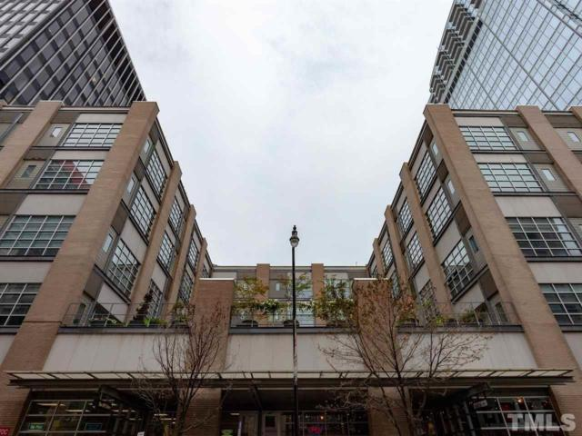 319 Fayetteville Street #316, Raleigh, NC 27601 (#2219847) :: The Perry Group