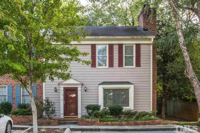 1328 Baez Street, Raleigh, NC 27608 (#2219850) :: Marti Hampton Team - Re/Max One Realty