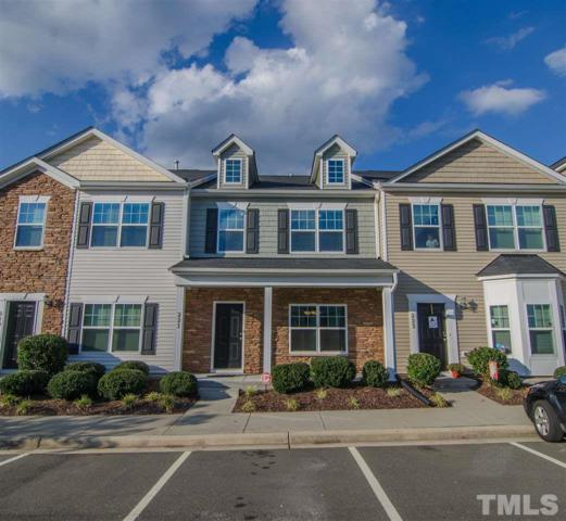 1304 Cozart Street #221, Durham, NC 27704 (#2219863) :: The Abshure Realty Group