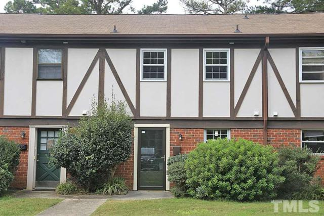 5809 Nottoway Court E, Raleigh, NC 27609 (#2219875) :: The Perry Group