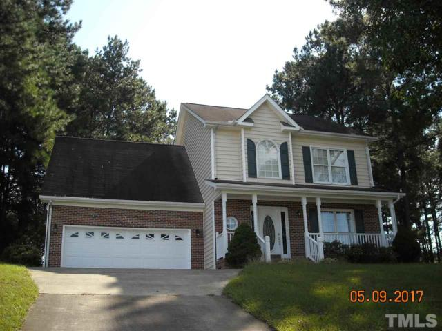 1590 Rogers Pointe Lane, Creedmoor, NC 27522 (#2219881) :: The Perry Group