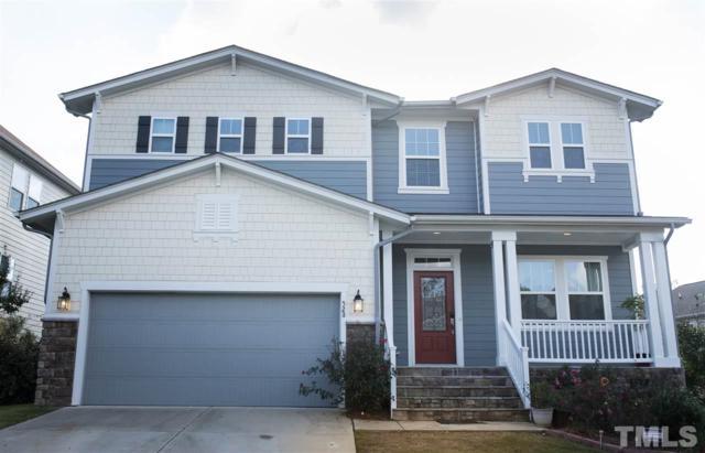 528 Pilot Hill Drive, Morrisville, NC 27560 (#2219883) :: Better Homes & Gardens | Go Realty