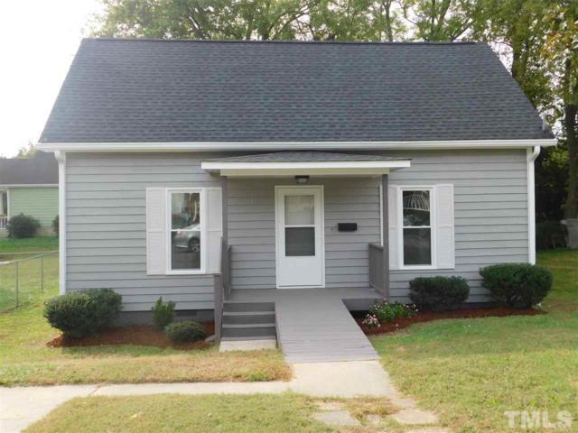 111 S Elm Street, Durham, NC 27701 (#2219886) :: Better Homes & Gardens | Go Realty