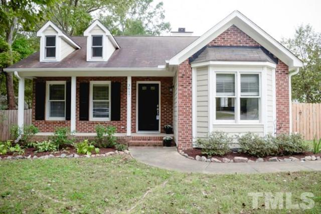 3617 Singleleaf Lane, Raleigh, NC 27616 (#2219891) :: Better Homes & Gardens | Go Realty