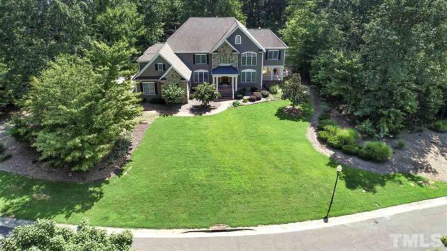 908 Bayberry Drive, Chapel Hill, NC 27517 (#2219893) :: The Jim Allen Group