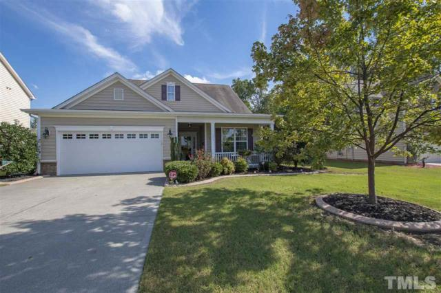 1512 Gracechurch Street, Wake Forest, NC 27587 (#2219898) :: Marti Hampton Team - Re/Max One Realty