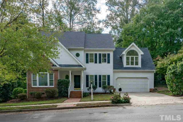 7816 Tylerton Drive, Raleigh, NC 27613 (#2219902) :: Rachel Kendall Team