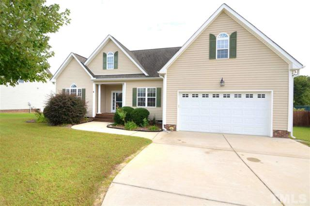 73 Baldwin Ridge Court, Willow Spring(s), NC 27592 (#2219915) :: The Perry Group