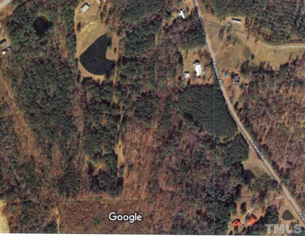 262 Buckhorn Road, Moncure, NC 27559 (#2219925) :: RE/MAX Real Estate Service