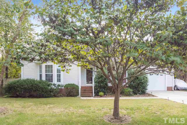 4520 Labrador Drive, Raleigh, NC 27616 (#2219926) :: The Perry Group