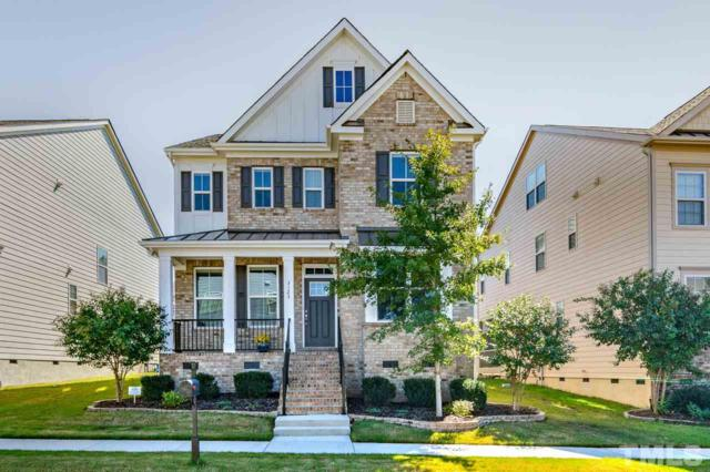 3123 Bluff Oak Drive, Cary, NC 27519 (#2219932) :: The Jim Allen Group