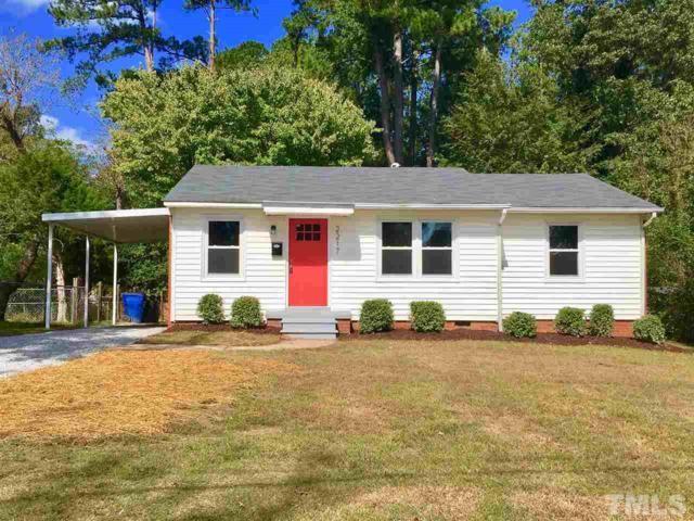 2217 Millbank Street, Raleigh, NC 27610 (#2219964) :: The Perry Group