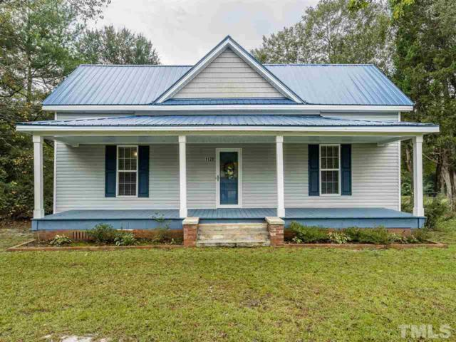 1120 Broadway Road, Sanford, NC 27332 (#2219970) :: RE/MAX Real Estate Service