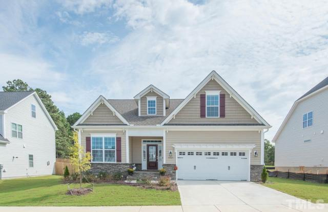 5405 Annabel Drive, Fuquay Varina, NC 27526 (#2219984) :: The Perry Group