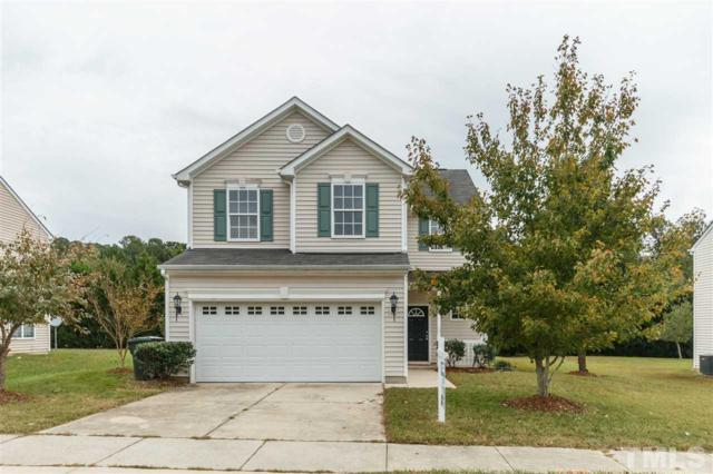5726 Severn Grove Drive, Durham, NC 27703 (#2220007) :: The Perry Group
