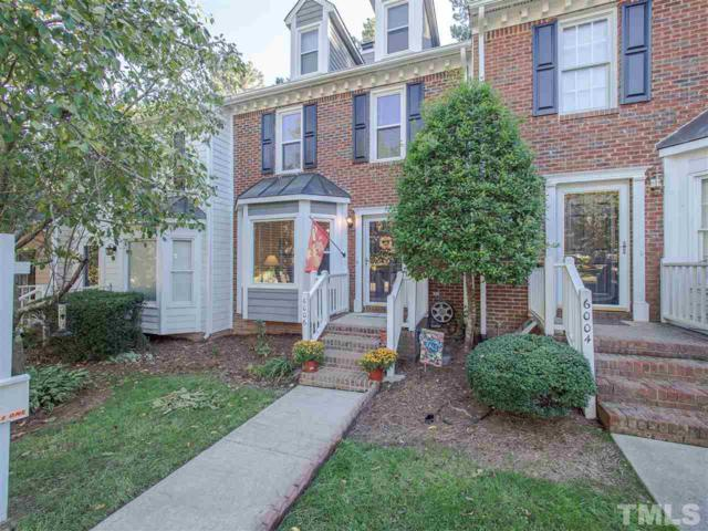 6006 Epping Forest Drive, Raleigh, NC 27613 (#2220008) :: The Perry Group