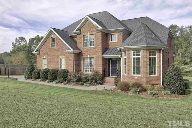 2004 Monthaven Drive, Wake Forest, NC 27587 (#2220011) :: Marti Hampton Team - Re/Max One Realty