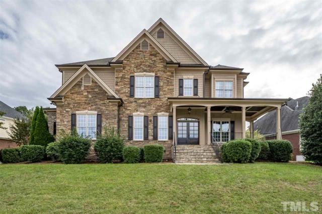 216 Franconia Way, Apex, NC 27502 (#2220015) :: The Perry Group