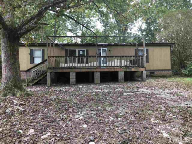 169 Old Neck Road, Warrenton, NC 27589 (#2220020) :: Marti Hampton Team - Re/Max One Realty