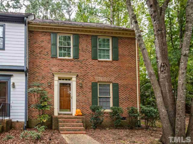 562 Weathergreen Drive, Raleigh, NC 27615 (#2220034) :: The Jim Allen Group