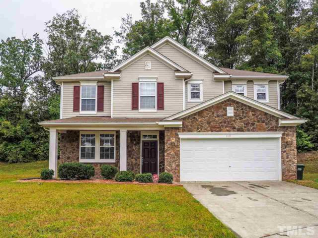113 Oakchest Court, Durham, NC 27703 (#2220042) :: The Perry Group