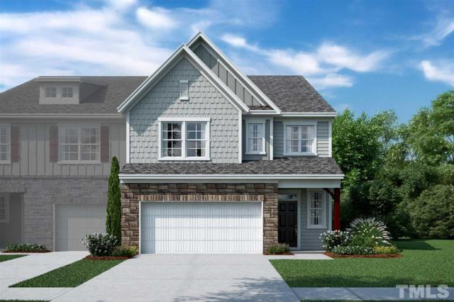 1116 Southpoint Trail #5, Durham, NC 27713 (#2220043) :: The Perry Group