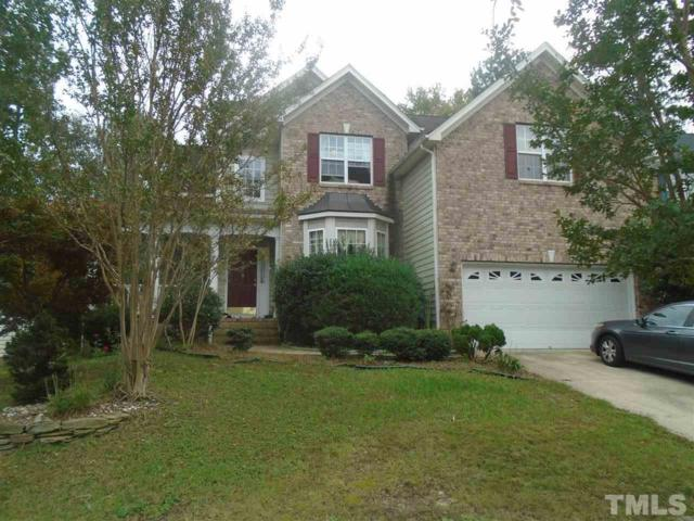 5736 Beargrass Lane, Raleigh, NC 27616 (#2220048) :: The Perry Group