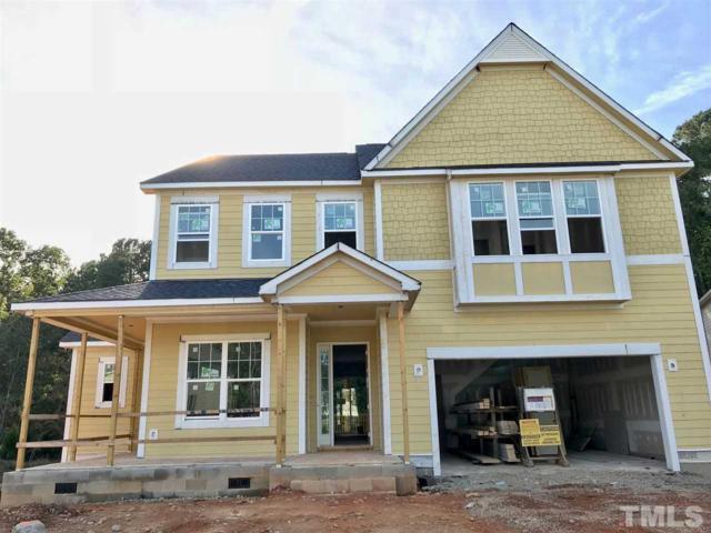 136 Restonwood Drive, Apex, NC 27540 (#2220054) :: The Perry Group
