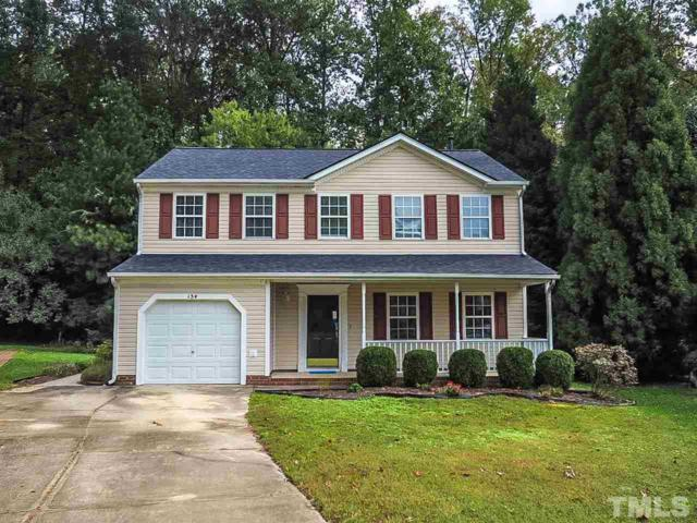 134 Benedum Place, Cary, NC 27518 (#2220057) :: Marti Hampton Team - Re/Max One Realty