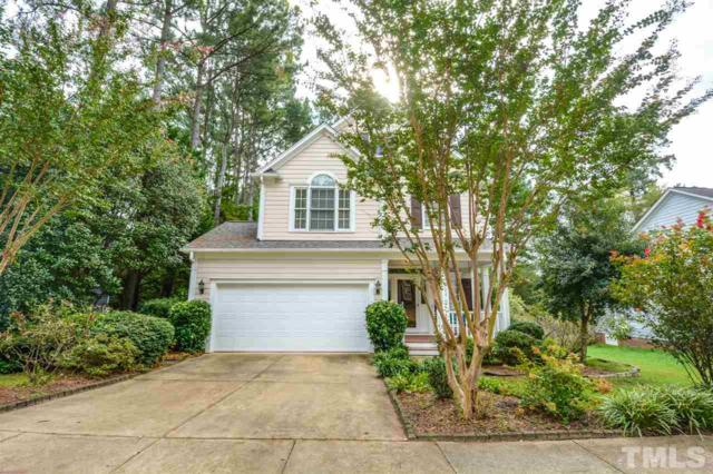 7604 Overland Trail, Raleigh, NC 27615 (#2220059) :: Marti Hampton Team - Re/Max One Realty
