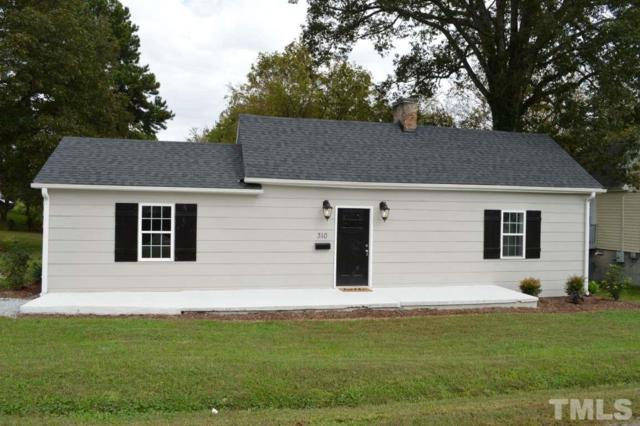 310 Woodlawn Avenue, Roxboro, NC 27573 (#2220061) :: The Perry Group
