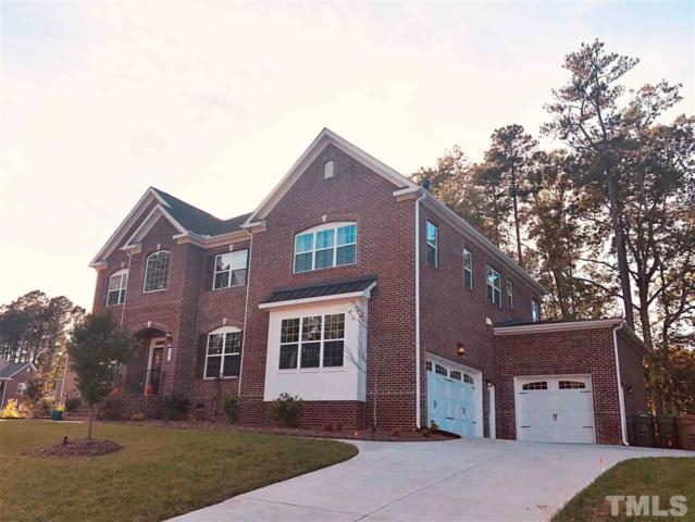 325 Lady Marian Court, Cary, NC 27518 (#2220066) :: Marti Hampton Team - Re/Max One Realty