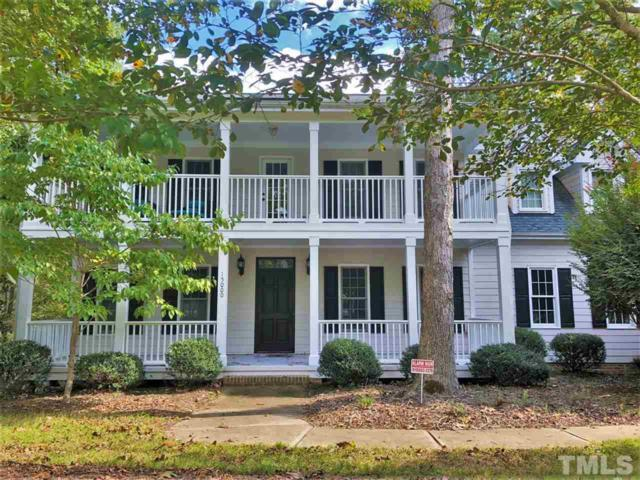 15000 Edinshire Street, Wake Forest, NC 27587 (#2220094) :: RE/MAX Real Estate Service