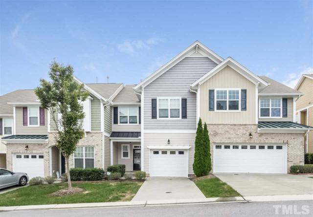 7239 Terregles Drive #7239, Raleigh, NC 27617 (#2220100) :: Marti Hampton Team - Re/Max One Realty