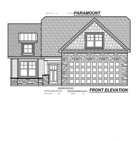 84 Revelstoke Drive, Garner, NC 27529 (#2220102) :: RE/MAX Real Estate Service