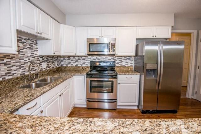 5901 Applewood Lane, Raleigh, NC 27609 (#2220105) :: RE/MAX Real Estate Service