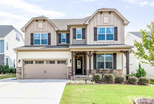 1461 Padstone Drive, Apex, NC 27502 (#2220112) :: The Perry Group