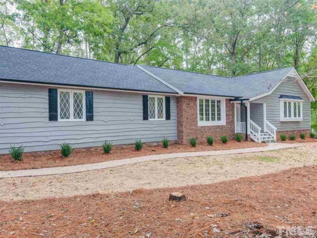 3025 Villawood Circle, Raleigh, NC 27603 (#2220113) :: Rachel Kendall Team