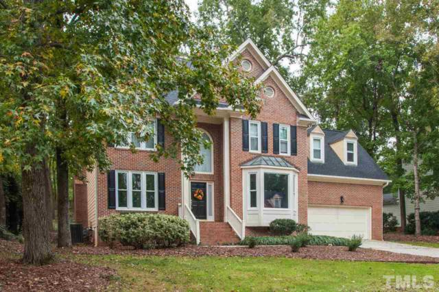 205 Bonniewood Drive, Cary, NC 27518 (#2220114) :: The Results Team, LLC