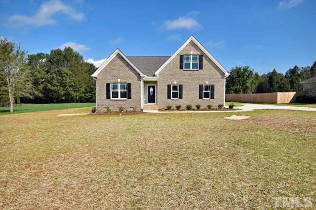 2282 Iris Drive, Haw River, NC 27258 (#2220119) :: The Perry Group