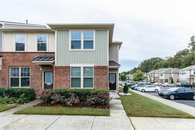 223 Mt Evans Drive, Durham, NC 27705 (#2220120) :: The Abshure Realty Group