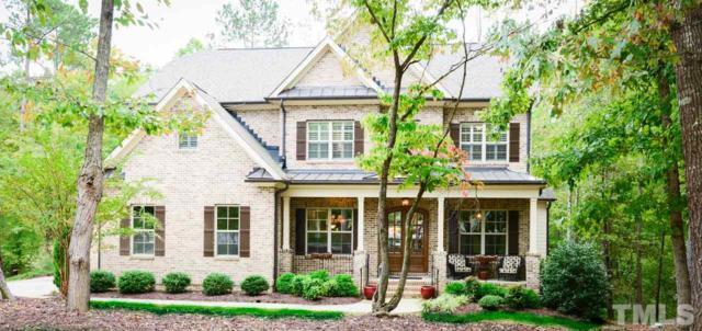7220 Ledford Grove Lane, Wake Forest, NC 27587 (#2220121) :: Marti Hampton Team - Re/Max One Realty