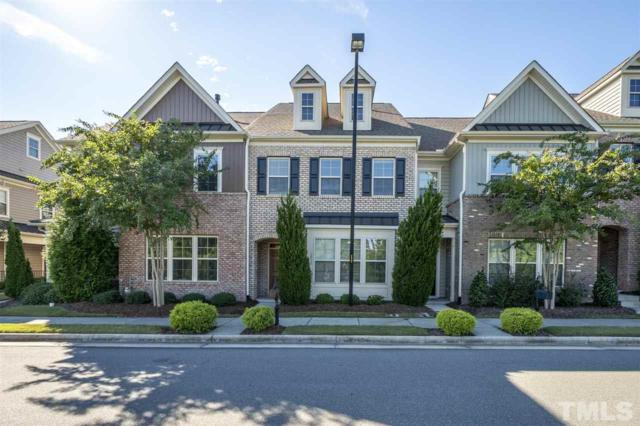 1512 Alemany Street, Morrisville, NC 27560 (#2220124) :: The Perry Group