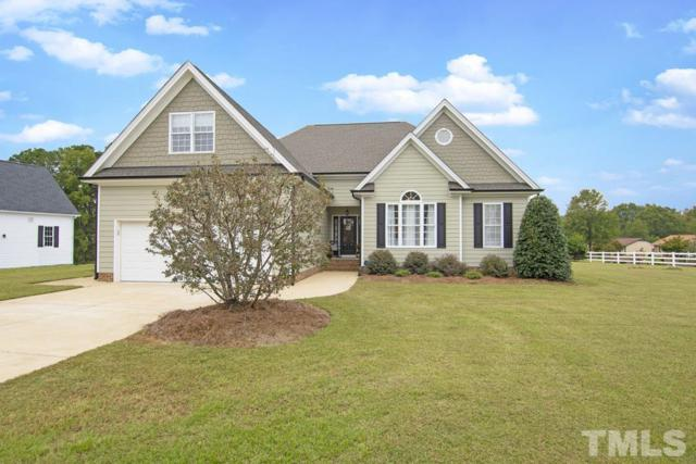 1000 Tyler Farms Drive, Raleigh, NC 27603 (#2220128) :: The Perry Group