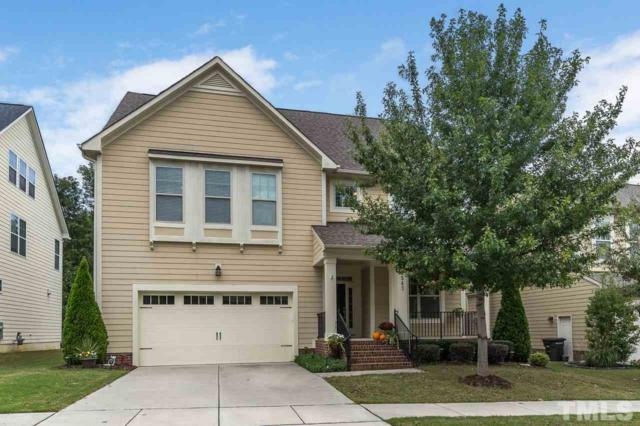 547 Dairy Glen Road, Chapel Hill, NC 27516 (#2220135) :: The Perry Group