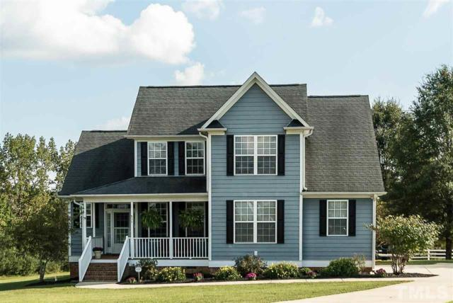 511 Sunglow Court, Efland, NC 27243 (#2220138) :: The Perry Group